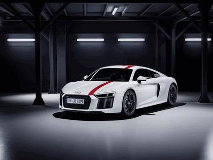 2017 Audi R8 RWS 1