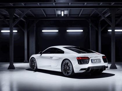 2017 Audi R8 RWS 2