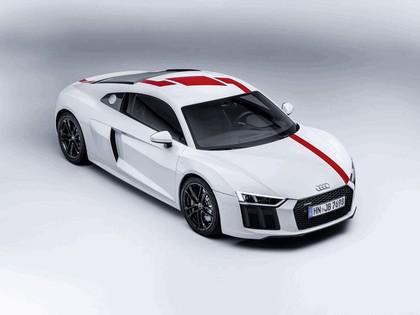 2017 Audi R8 RWS 10
