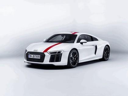 2017 Audi R8 RWS 11