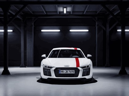 2017 Audi R8 RWS 14