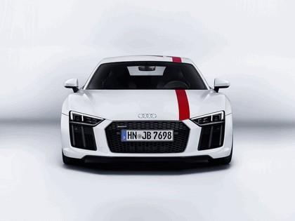 2017 Audi R8 RWS 15