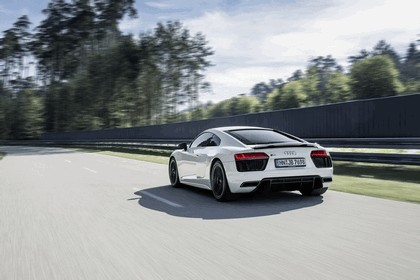 2017 Audi R8 RWS 21