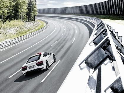 2017 Audi R8 RWS 24