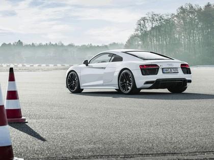 2017 Audi R8 RWS 30