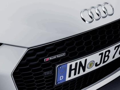2017 Audi R8 RWS 34