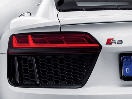 2017 Audi R8 RWS 39