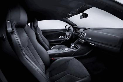 2017 Audi R8 RWS 43
