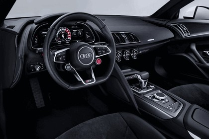 2017 Audi R8 RWS 44