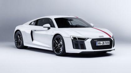 2017 Audi R8 RWS 9