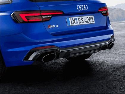 2017 Audi RS 4 Avant 15