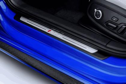 2017 Audi RS 4 Avant 20