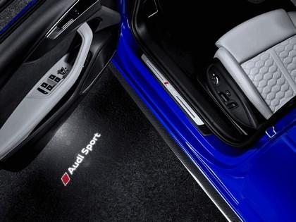 2017 Audi RS 4 Avant 23
