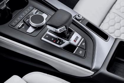 2017 Audi RS 4 Avant 28