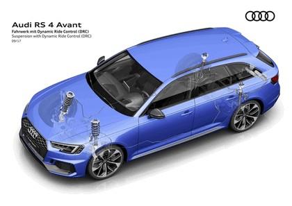 2017 Audi RS 4 Avant 30