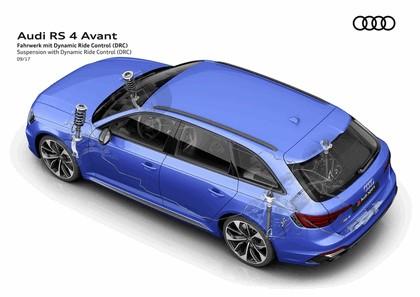 2017 Audi RS 4 Avant 31
