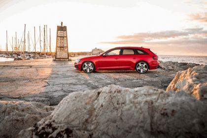 2017 Audi RS 4 Avant 51