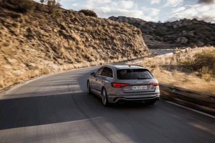 2017 Audi RS 4 Avant 60