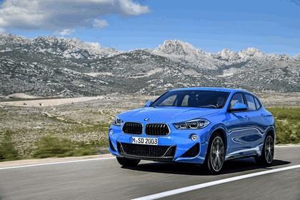 2017 BMW X2 Sdrive 20i 2