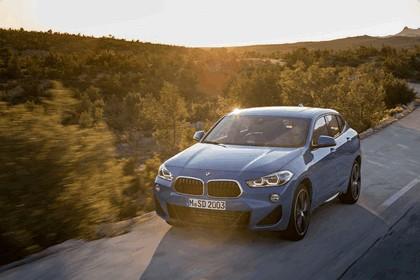 2017 BMW X2 Sdrive 20i 4