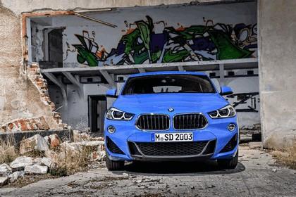 2017 BMW X2 Sdrive 20i 7