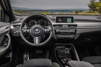2017 BMW X2 Sdrive 20i 17