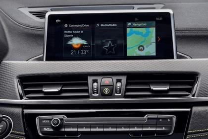 2017 BMW X2 Sdrive 20i 18