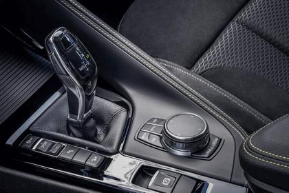 2017 BMW X2 Sdrive 20i 19