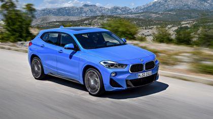 2017 BMW X2 Sdrive 20i 9