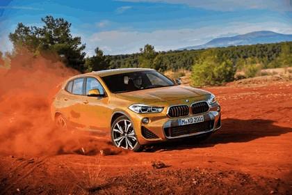 2017 BMW X2 Xdrive 20d 2