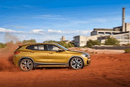 2017 BMW X2 Xdrive 20d 3