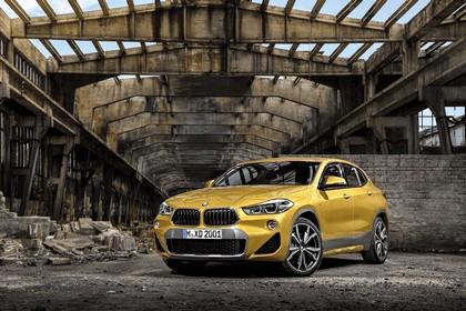 2017 BMW X2 Xdrive 20d 5