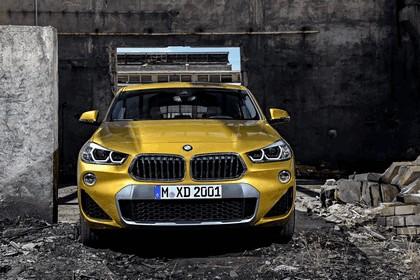2017 BMW X2 Xdrive 20d 7