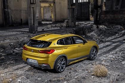 2017 BMW X2 Xdrive 20d 11