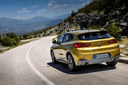 2017 BMW X2 Xdrive 20d 14