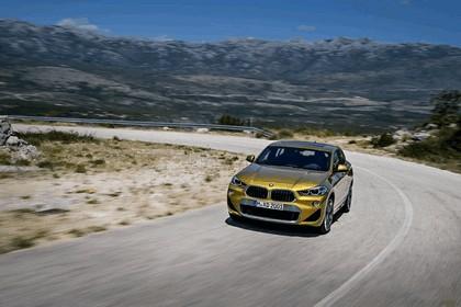 2017 BMW X2 Xdrive 20d 16