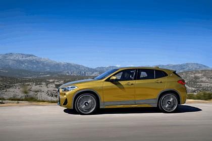 2017 BMW X2 Xdrive 20d 17