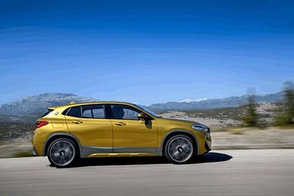 2017 BMW X2 Xdrive 20d 18