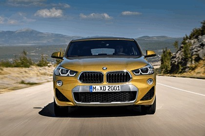 2017 BMW X2 Xdrive 20d 19