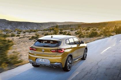 2017 BMW X2 Xdrive 20d 20