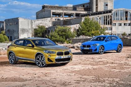 2017 BMW X2 Xdrive 20d 23