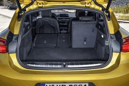 2017 BMW X2 Xdrive 20d 25