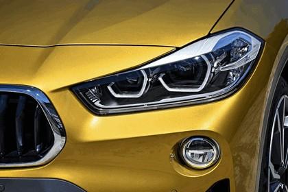 2017 BMW X2 Xdrive 20d 30
