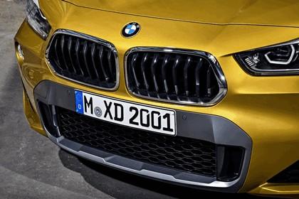 2017 BMW X2 Xdrive 20d 31