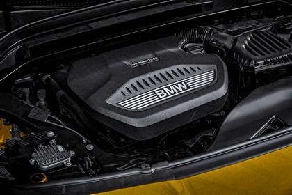 2017 BMW X2 Xdrive 20d 34