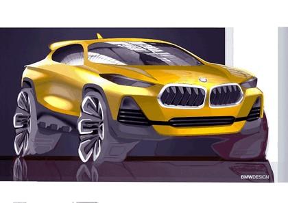 2017 BMW X2 Xdrive 20d 37