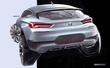 2017 BMW X2 Xdrive 20d 42