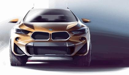 2017 BMW X2 Xdrive 20d 43