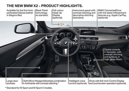 2017 BMW X2 Xdrive 20d 47