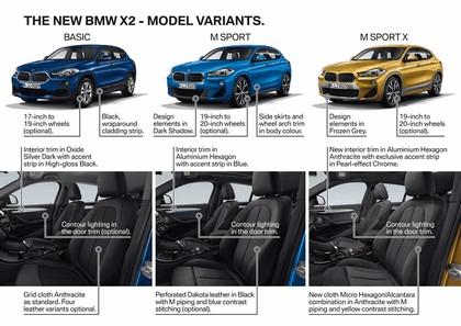 2017 BMW X2 Xdrive 20d 48